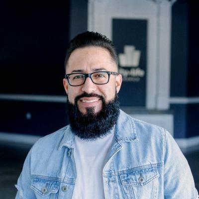 Omar Vazquez