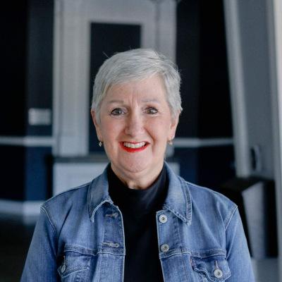 Kathy Harkema