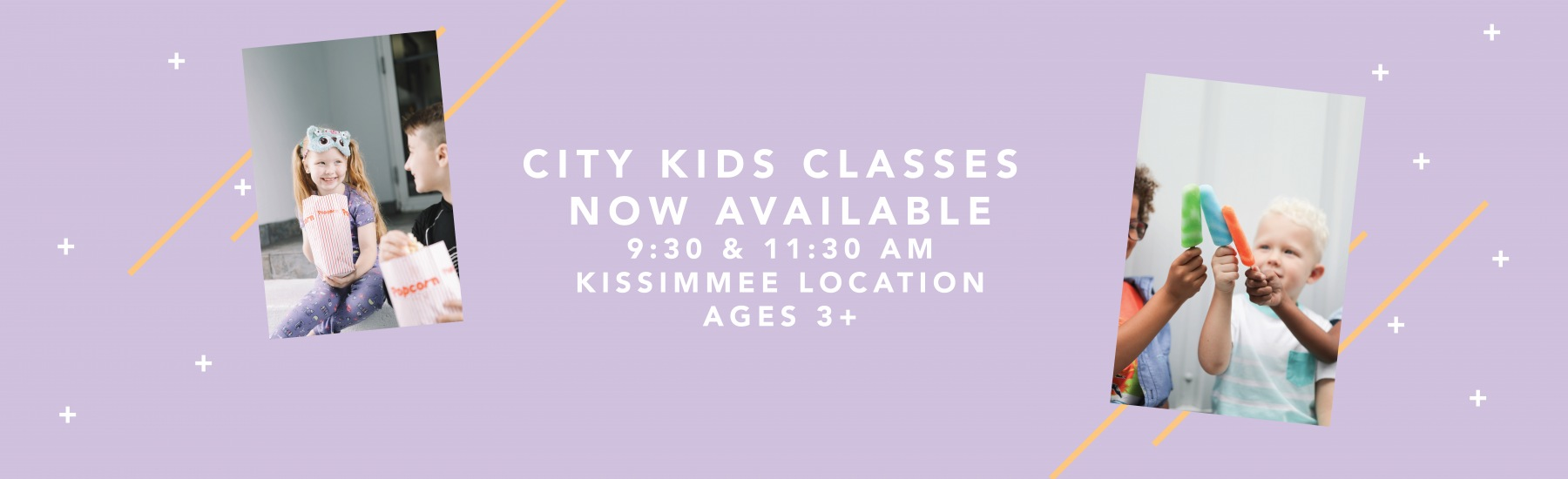 City Kids Is Available!