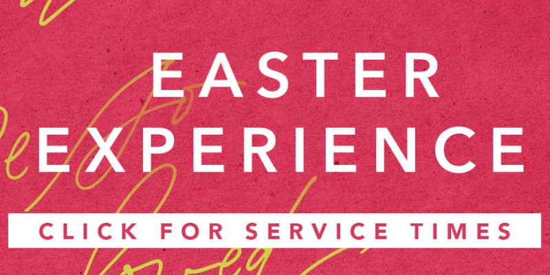 Easter Weekend at City of Life Church