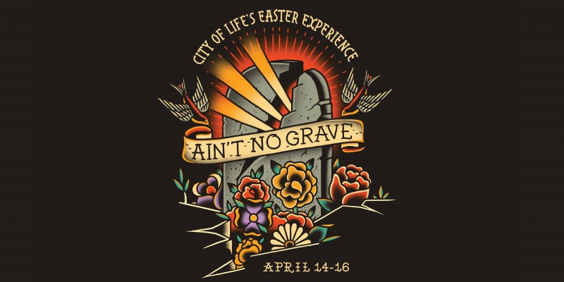 City of Life's Easter Experience